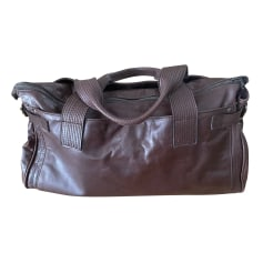 Borsa XL in pelle Ba&sh