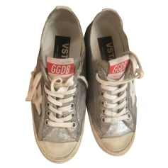 Lace Up Shoes Golden Goose
