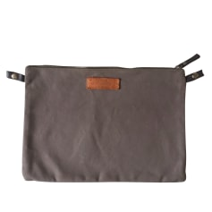 Non-Leather Clutch Vanessa Bruno