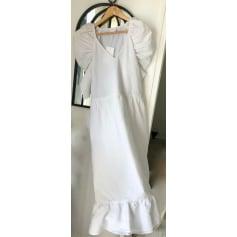 Robe longue Aline  pas cher