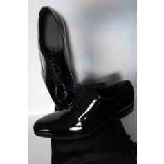 Chaussures à lacets Dior Homme  pas cher