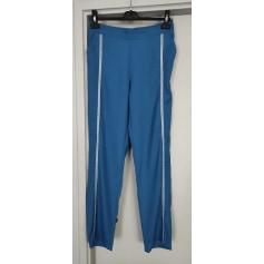 Pantalon large Diamantine  pas cher