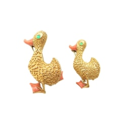 Jewelry Set Van Cleef & Arpels