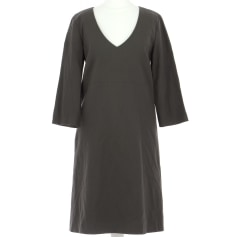 Robe mi-longue Bensimon  pas cher