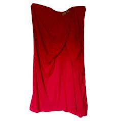 Midi Skirt John Galliano