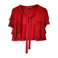 Top, T-shirt John Galliano