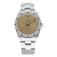 Wrist Watch Rolex AIR KING