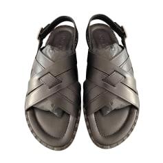 Sandales Louis Vuitton  pas cher