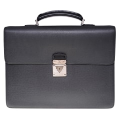 Briefcase, folder Louis Vuitton