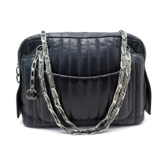Leather Handbag Chanel
