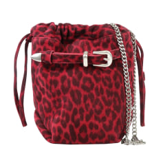 Leather Shoulder Bag Iro