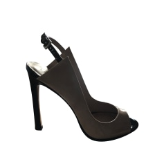 Heeled Sandals Pura Lopez