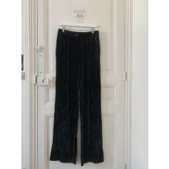 Pantalon large Chloé  pas cher