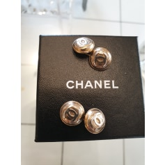 Cufflinks Chanel