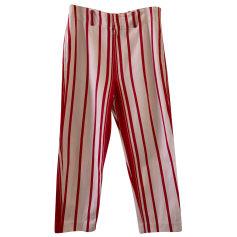 Wide Leg Pants Isabel Marant
