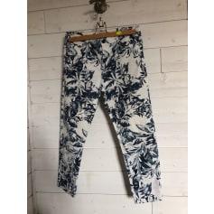 Pantalon droit May June  pas cher