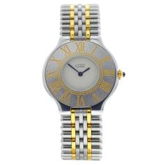 Wrist Watch Cartier Must 21