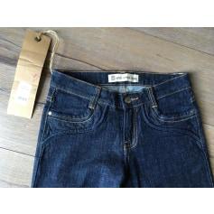Jeans évasé, boot-cut An'ge Urban Jeans  pas cher