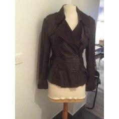 Leather Jacket Chipie