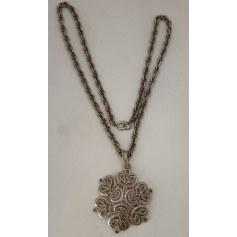 Pendant, Pendant Necklace Trifari