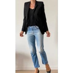 Wide Leg Jeans, Boyfriend Jeans Iro