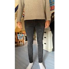 Jeans slim Pacsun  pas cher