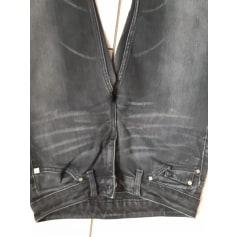 Jeans large, boyfriend DDP  pas cher