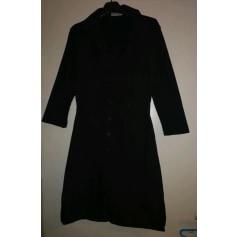 Robe mi-longue Etam  pas cher