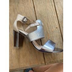 Heeled Sandals JB Martin