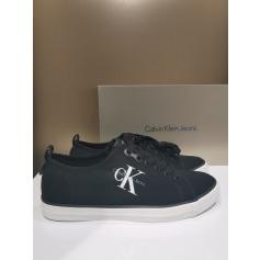 Lace Up Shoes Calvin Klein
