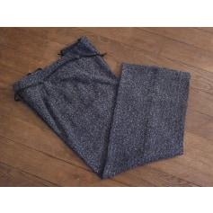 Pantalon droit Yessica  pas cher