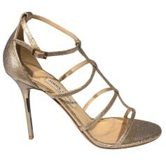 Heeled Sandals Jimmy Choo