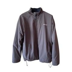 Zipped Jacket Woolrich