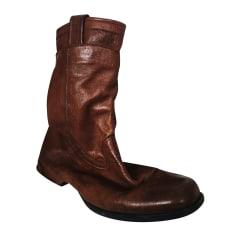 Boots Issey Miyake