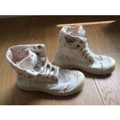 Sneakers Palladium