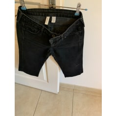 Bermuda MNG Jeans  pas cher