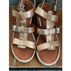 Sandales à talons No Name  pas cher