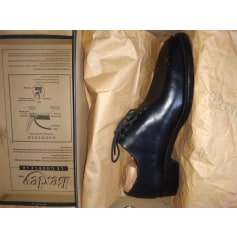 Chaussures à lacets Bexley  pas cher