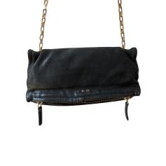 Leather Clutch Iro