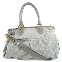 Non-Leather Handbag Louis Vuitton