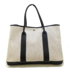 Non-Leather Oversize Bag Hermès