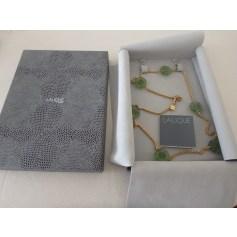 Sautoir Lalique  pas cher