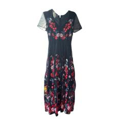 Maxi Dress Maje