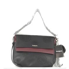 Leather Handbag Desigual