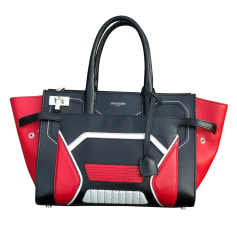 Leather Shoulder Bag Zadig & Voltaire