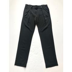 Pantalon carotte Balenciaga  pas cher