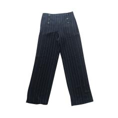 Wide Leg Pants Gerard Darel