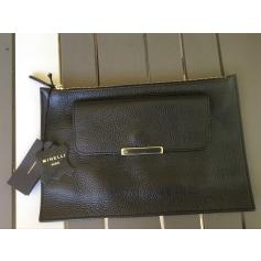 Leather Clutch Minelli