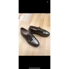 Lace Up Shoes Clarks