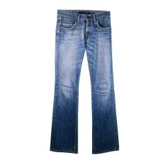 Wide Leg Jeans Calvin Klein